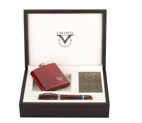 Visconti Speakeasy Limited