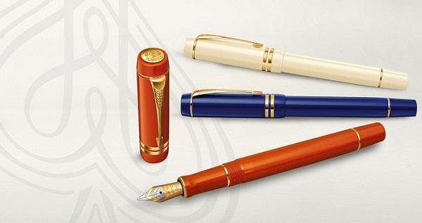 Pw Akkerman Amsterdam Parker Pen Buy Parker Pens Online