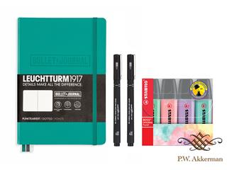 Bullet Journal Set 1