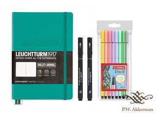 Bullet Journal Set 2