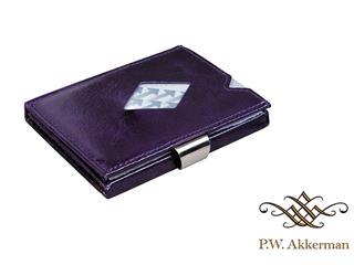 Exentri Wallet Purple Haze