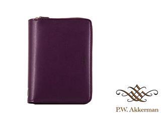Filofax Pocket Pennybridge Purple Organiser