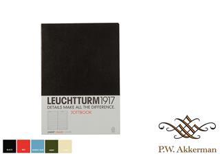 Leuchtturm Jottbook A4