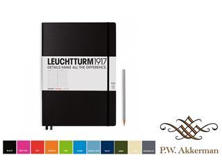 Leuchtturm Notitieboek Master Slim (A4)