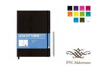 Leuchtturm Sketchbook Master (A4+)