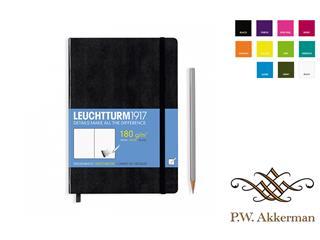 Leuchtturm Sketchbook Medium (A5)