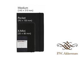 Leuchtturm1917 Adresboek Pocket (A6)