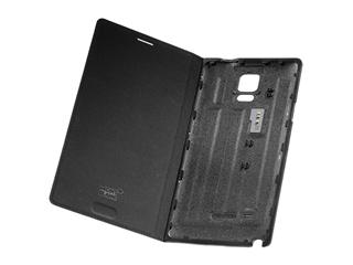 Montblanc Hoes Samsung Note 4 zwart