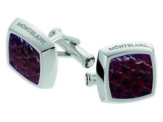 Montblanc Manchetknopen cufflinks 101378
