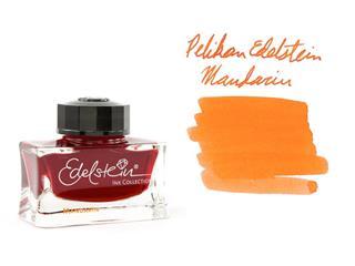 Pelikan Edelstein Inktpot Mandarin