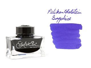 Pelikan Edelstein Inktpot Sapphire