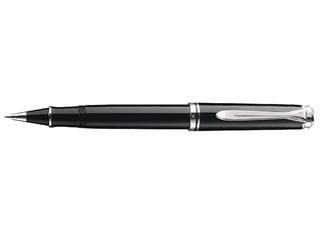 Pelikan R605 Zwart Rollerbal