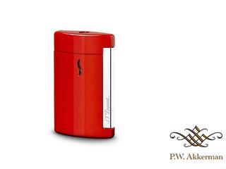 ST Dupont MiniJet Red Aansteker