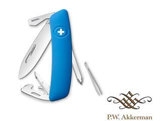 Swiza Zakmes D04 Blauw