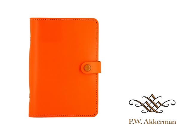Filofax Personal The Original Fluor Orange Organiser