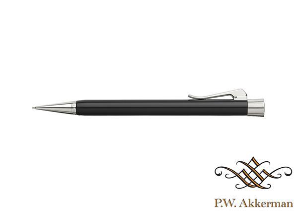 graf von faber castell intuition black mechanical pencil. Black Bedroom Furniture Sets. Home Design Ideas