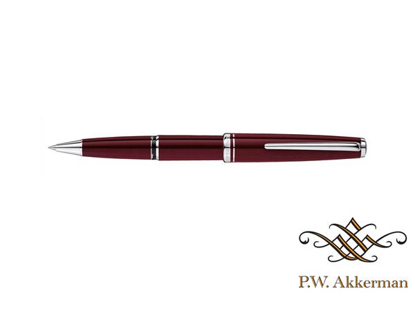 Montblanc Cruise Collection Pt Bordeaux Rollerbal