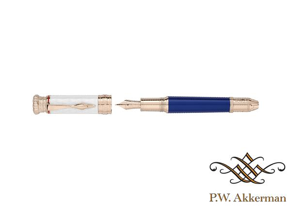 Montblanc Patron of Art Homage to Ludwig II Limited Edition 4810 Fountain Pen
