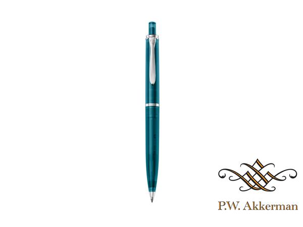 Pelikan M205 Aquamarine Balpen
