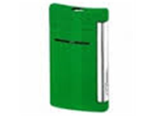 ST Dupont aansteker Mini electric groen