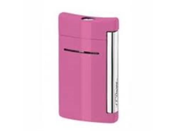 ST Dupont aansteker Mini jet Roze