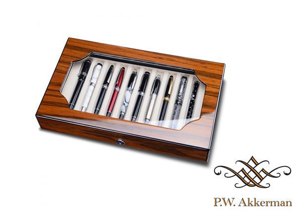 Ferocase Tenuis Rosewood (10 pennen)
