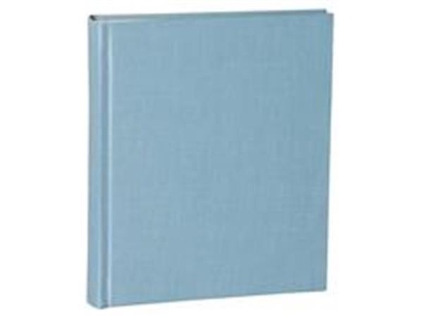 Semikolon fotoalbum medium classic lichtblauw